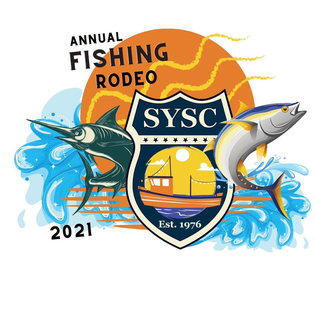SYSC Fishing Rodeo
